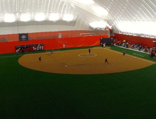 Louisville Slugger Indoor Baseball Championships
