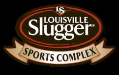 Louisville Slugger® Sports Complex Logo