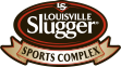 Louisville Slugger® Sports Complex Sticky Logo